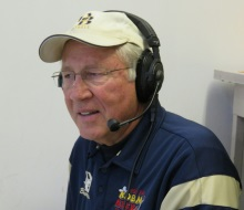 John Wilkerson Sports Announcer / Statistician Extraordinaire