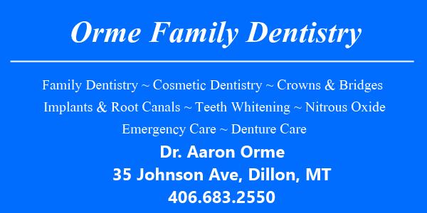 Orme Dentistry
