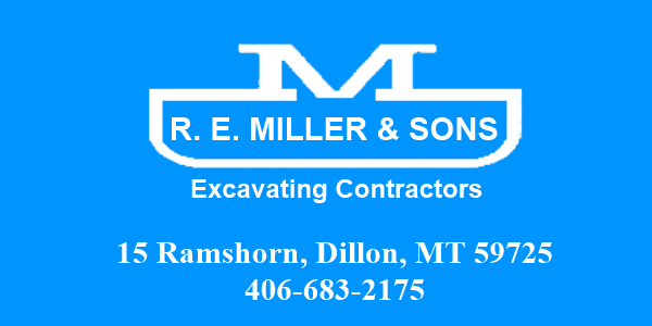 RE Miller & Sons