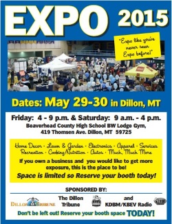 Click here for EXPO 2015 Info!