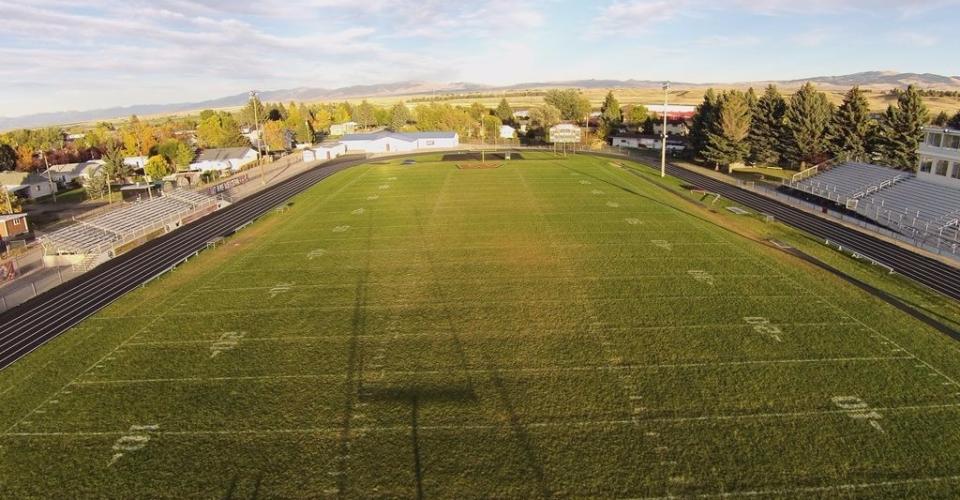 Vigilante Stadium