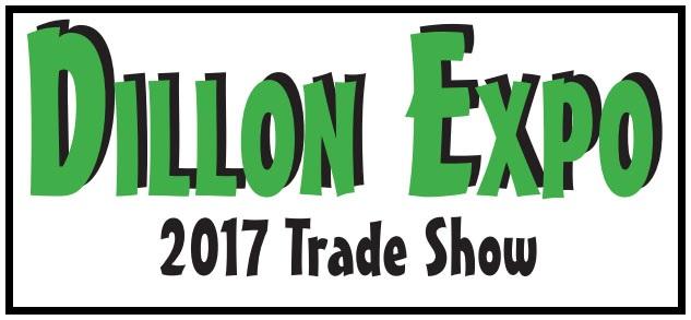 Dillon Expo 2017